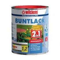 Wilckens Aflak acryl 0.75 ltr