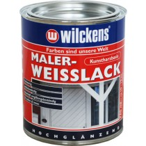 Wilckens Aflak terpentine 0.75 ltr
