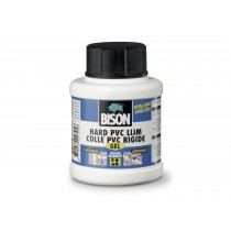 Bison Hard pvc gel 250gr