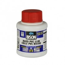 Bison Hard Lijm PVC 250ml