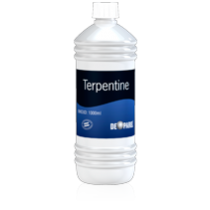 Terpentine 1 ltr