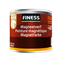 Finess Magneetverf 0.5 ltr