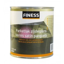 Finess Parketlak 0.25, 0.75 en 2.5 ltr