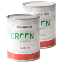 Croon Aquagloss 1 ltr