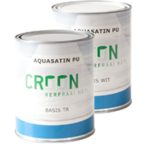 Croon Aquasatin 1 ltr