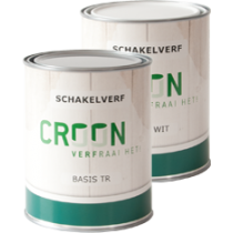 Croon Schakelverf 1 ltr